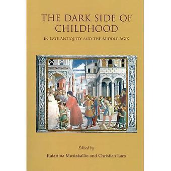 Den mörka sidan av barndom i sena antiken och medeltiden