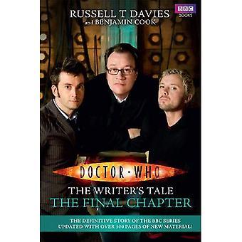 Doctor Who: Conte de l'écrivain: le chapitre Final