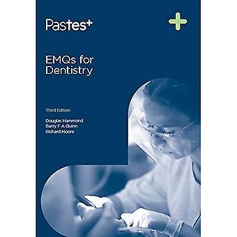 EMQs pour la technique dentaire