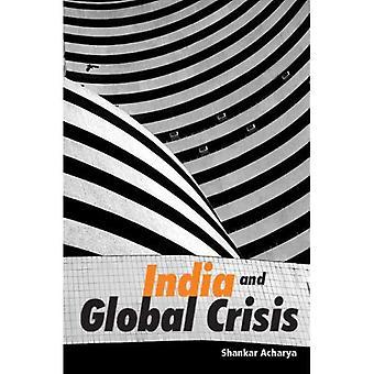 Intian ja maailmanlaajuisen kriisin