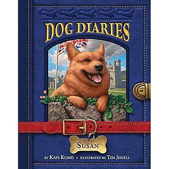 Hond Diaries #12: Susan (hond Diaries)