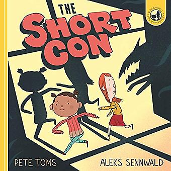 The Short Con (Pops and Branwell Mysteries)