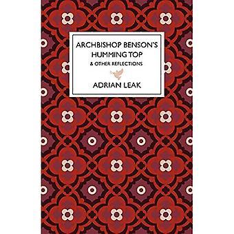 Archbishop Benson's Humming Top