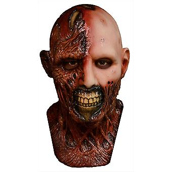 Darkman Latex Mask For Adults