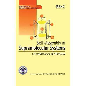 Self Assembly in Supramolecular Systems by Stoddart & J Fraser