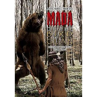 Mada of the Bird Clan Curse of the Cave Bear Clan by Klein & Michael