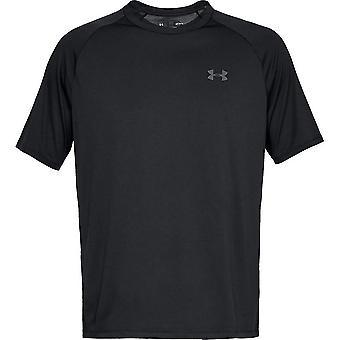 Under Armour UA Tech 20 SS Tee 1326413001 universal alle år menn t-skjorte