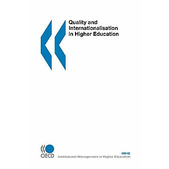Quality and Internationalisation in Higher Education by OECD Publishing
