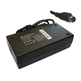 Medion FID2060 z kompatybilnym komputerem przeno¶nym zasilania zasilacz ładowarka