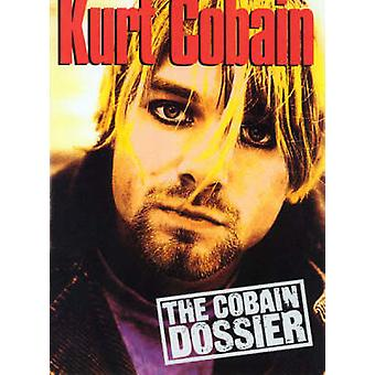 The Cobain Dossier (Revised edition) by Kurt Cobain - 9780859653848 B