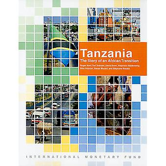 Tanzania - The Story of an African Transition by Roger Nord - Yuri Vla