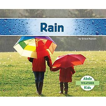Rain by Grace Hansen - 9781629709321 Book