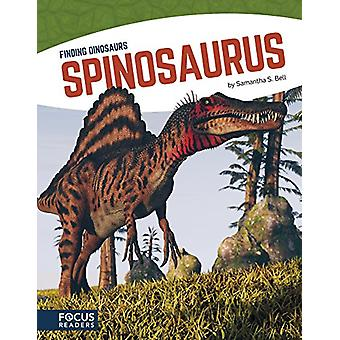 Spinosaurus by Samantha S Bell - 9781635175059 Book