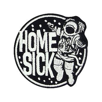 Grindstore Accueil malade astronaute patch