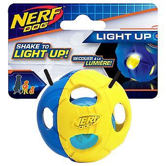 Nerf Dog LED Bash Ball