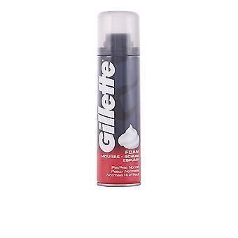 Pn de Gillette Clásica Espuma Afeitar 200 Ml para hombres