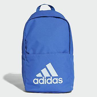 Adidas Классик синий рюкзак - CG0517-