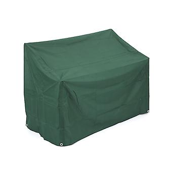 Garden Bench Cover 2 Seat Size Fully Waterproof Patio Bench Protection