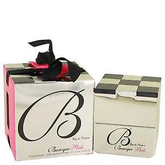 Armaf Baroque Pink By Armaf Eau De Parfum Spray 3.4 Oz (women) V728-538226