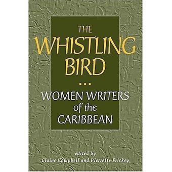 De fluitende vogel-vrouwen schrijvers uit het Caribisch gebied