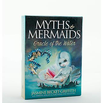 Myths and Mermaids 9781922161345