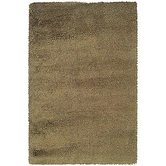 Loft collection 520q4 green/gold tweed area rug (7'10