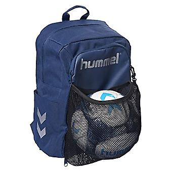hummel Authentic Charge Ball - Unisex Backpack - Black - One Size