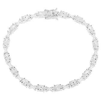Ornami - Bransoletka - Silver Sterling 925 - Kobieta