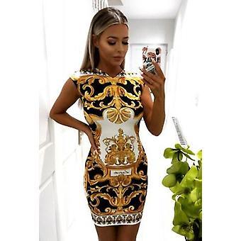Festive Dress Lencha M