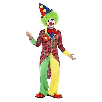 Ragazzi Clown Costume Costume