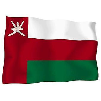 Aufkleber Aufkleber Aufkleber Outdoor Flagge Vinyl Motorrad Auto Oman OmanomanOman