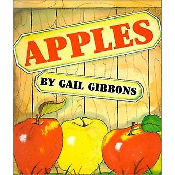 Apples by Gail Gibbons - 9780823416691 Book
