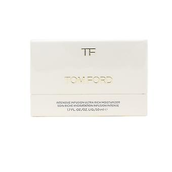 Tom Ford intensieve infusie Ultra Rich moisturizer 1.7 oz/50ml nieuw in vak