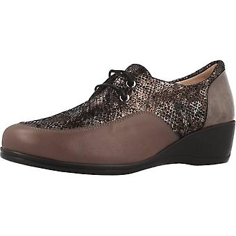 Argenta Casual Schuhe 30251 Farbe Fossil
