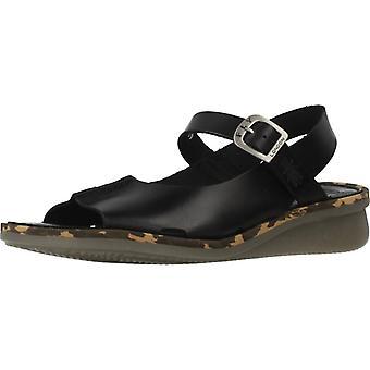 Fly London Sandals P144398000 Color Black