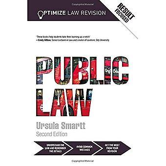 Öffentlichen Rechts zu optimieren