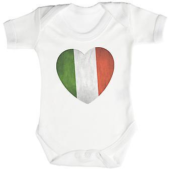 أحب إيطاليا قلب رضيع ملامستهما/بابيجروو