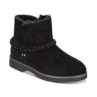 Style et Cie Kaii Cold-Weather Ankle Bootie Black Size 6M