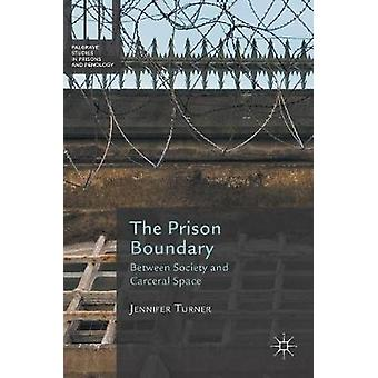 Prison Boundary by Turner