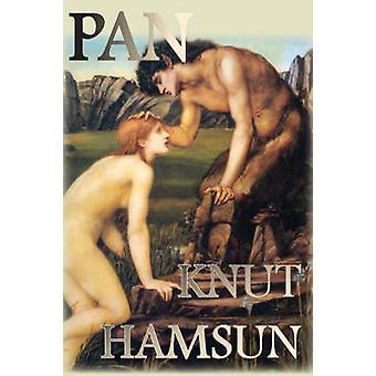 Pan by Hamsun & Knut