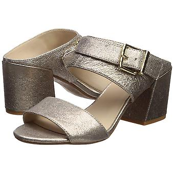 Kenneth Cole New York Femmes apos;s Hannon 2 Way Adjustable Strap Heeled Sandal