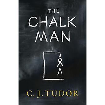 The Chalk Man af Tudor & C. J.