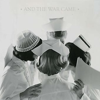 Shakey Graves - & the War Came [CD] USA import