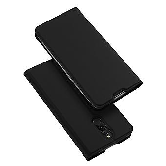 DUX DUCIS Pro Series caja Xiaomi Redmi 8 - Gris oscuro