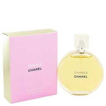 Kans door Chanel Eau de Toilette Spray 3,4 oz (vrouwen) V728-532752