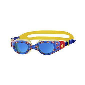 Superman Kids Printed Goggles