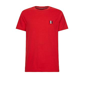 Tommy Hilfiger Modern Essential Tee Primary Red