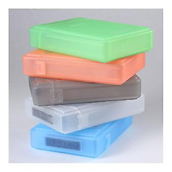 External Ide Sata Hdd Anti Static Hdd Storage Box