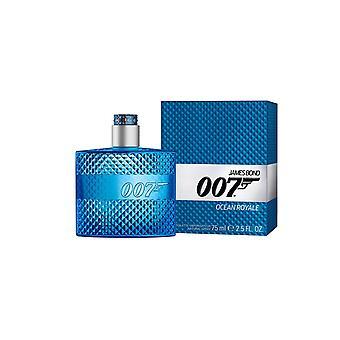 James Bond Ocean royale Eau de toilette spray 75ml