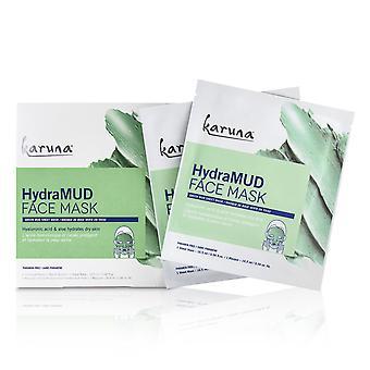 Hydra Mud Face Mask 4sheets